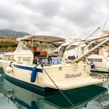 Location yacht à Forio - Chris Craft Chris Craft 31 sur SamBoat