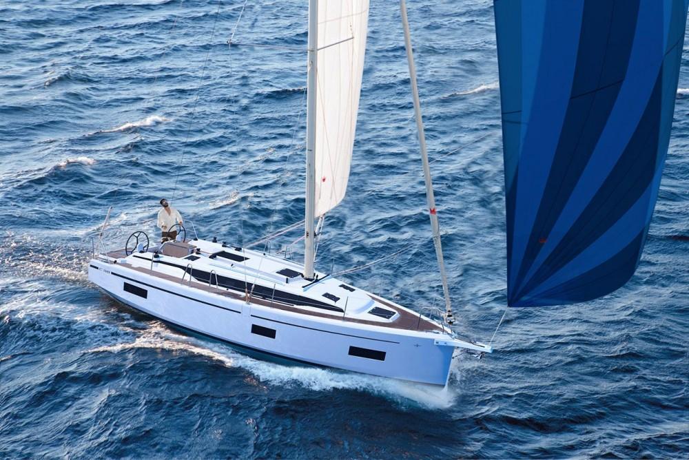 Location bateau Croatie pas cher Bavaria C38