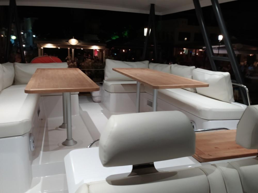 Location yacht à Prévéza - Bali Bali 4.3 MY sur SamBoat
