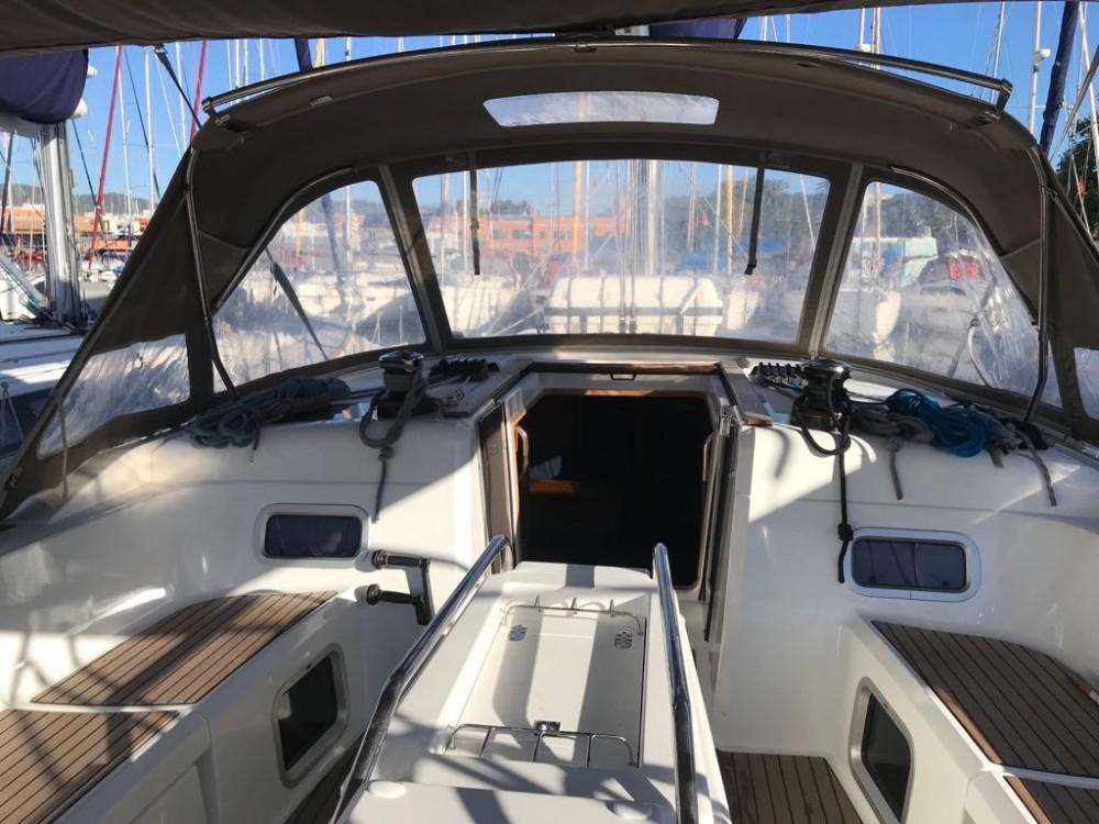 Location bateau  pas cher Sun Odyssey 519