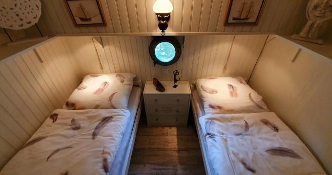 Location yacht à Languimberg - Poseidon Bluewater 480 sur SamBoat
