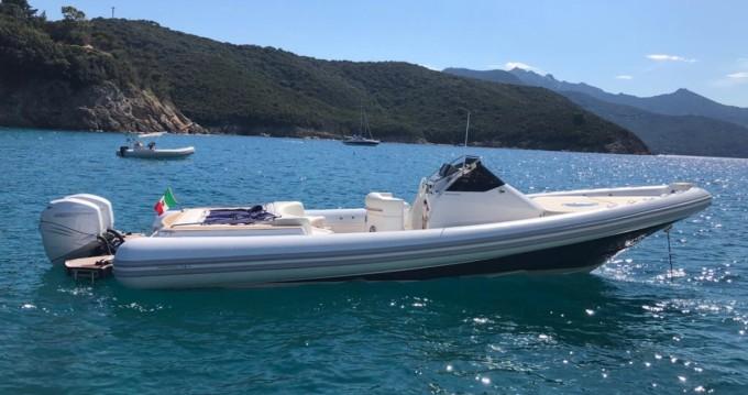 Location yacht à San Vincenzo - Magazzu MX 11 sur SamBoat