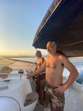 Location yacht à Antibes - Sessa Marine Oyster 35 sur SamBoat