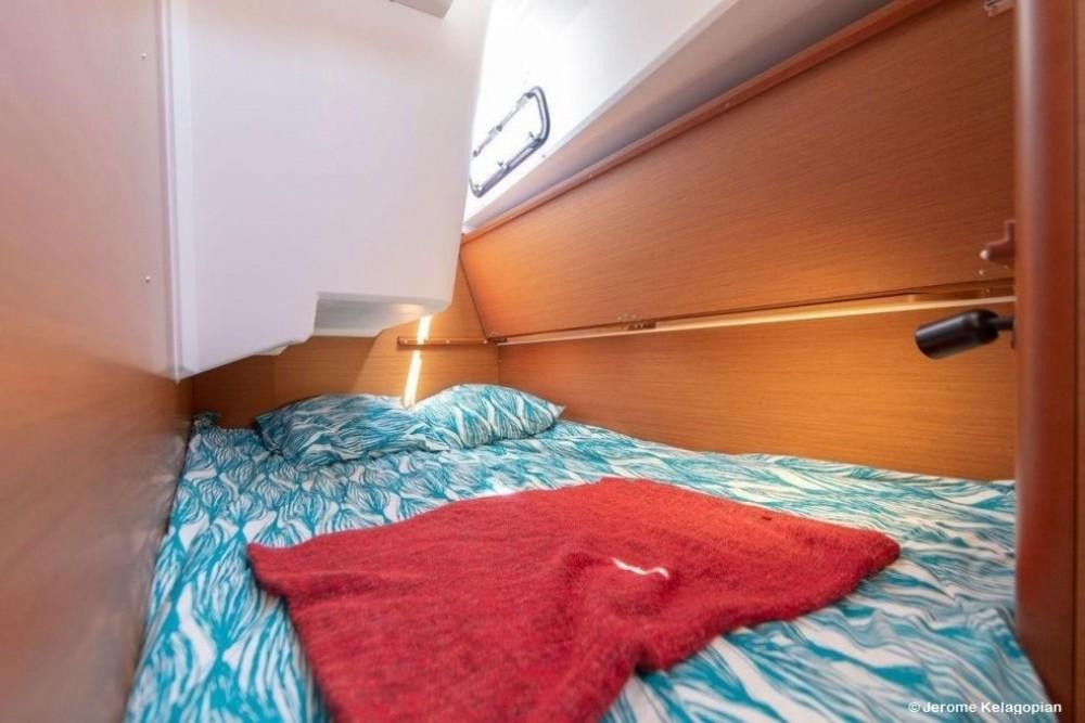 Louez un Jeanneau Sun Loft 47 à Saint-Mandrier-sur-Mer