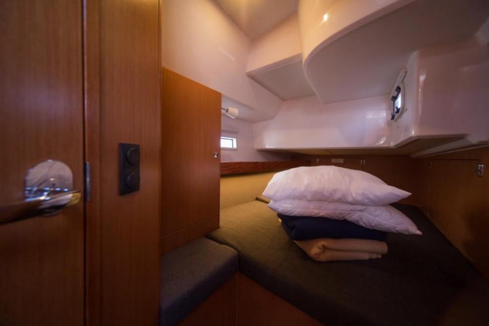 Location yacht à Égée - Bavaria Bavaria Cruiser 46 sur SamBoat