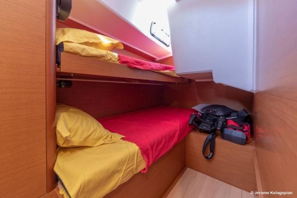 Location yacht à Olbia - Jeanneau Sun Loft 47 sur SamBoat