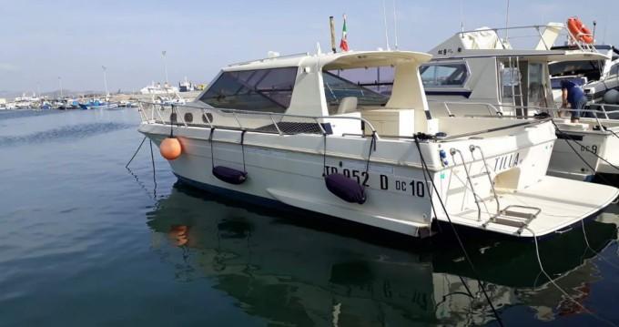 Location yacht à Trapani - Dellapasqua Dc 10 sur SamBoat