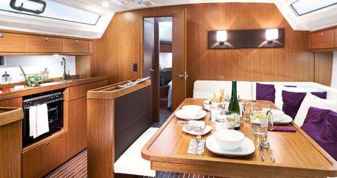 Location bateau Bavaria Cruiser 46 à Skiathos sur Samboat
