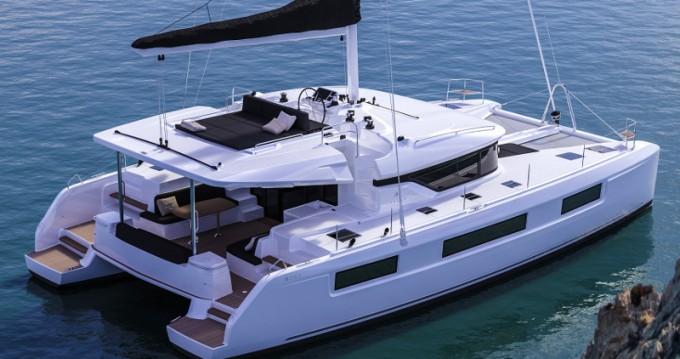 Location Catamaran à Marmaris - Lagoon Lagoon 50