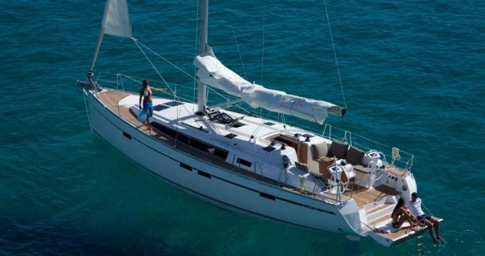 Location bateau Skiathos pas cher Cruiser 46