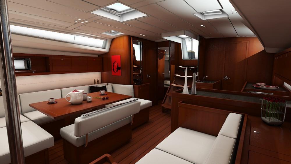 Location yacht à Pula - Bénéteau Oceanis 48 sur SamBoat
