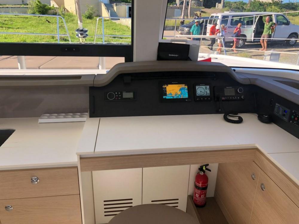 Louer Catamaran avec ou sans skipper Bali Catamarans à Furnari