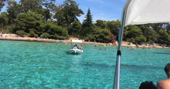 Location yacht à Nice - Bayliner SUN BRIDGE 2455 sur SamBoat