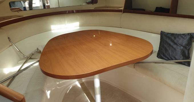 Location yacht à Mandelieu-la-Napoule - Arcoa Arcoa 857 Prestige sur SamBoat