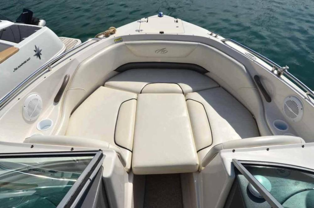 Location bateau Sant Antoni de Portmany pas cher 714 FS