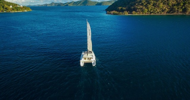 Louez un Voyage Voyage 480 à Grenada Free Port