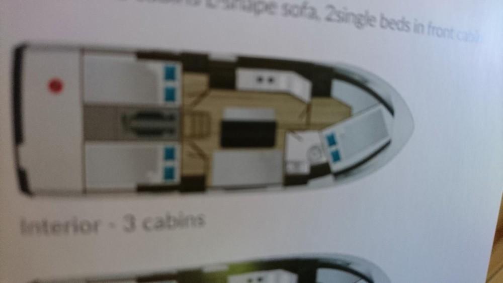 Louer Bateau à moteur avec ou sans skipper Delphia à Aigues-Mortes