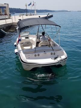 Location yacht à Poreč - Tahoe Q4SSI sur SamBoat