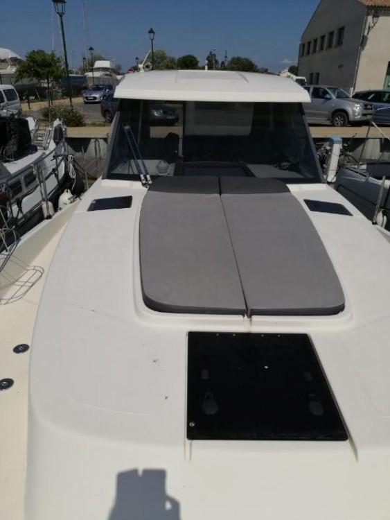 Location bateau Delphia Delphia 1080 Soley à Aigues-Mortes sur Samboat