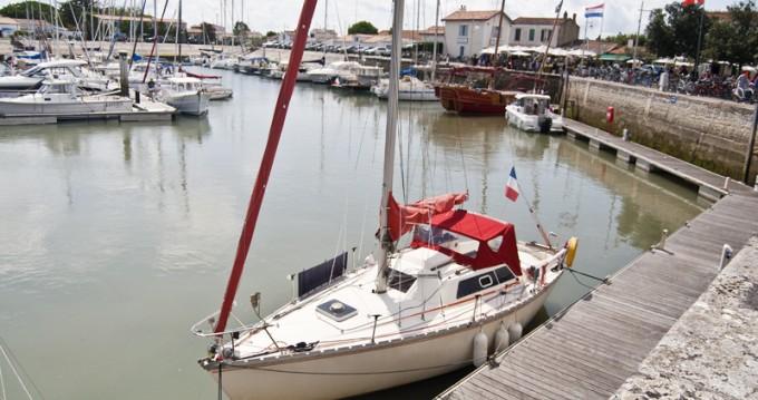 Louer Voilier avec ou sans skipper Jeanneau à Saint-Denis-d'Oléron