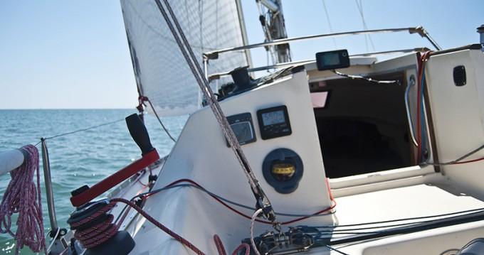 Location bateau Saint-Denis-d'Oléron pas cher Fantasia 27