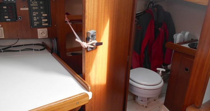 Location yacht à Saint-Denis-d'Oléron - Jeanneau Fantasia 27 sur SamBoat