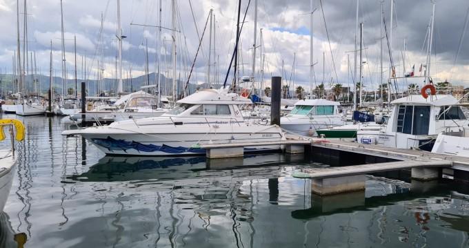 Location bateau Rodman Rodman 900 à Hendaye sur Samboat