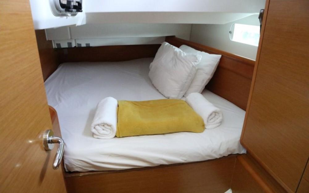 Louer Voilier avec ou sans skipper Jeanneau à Key West