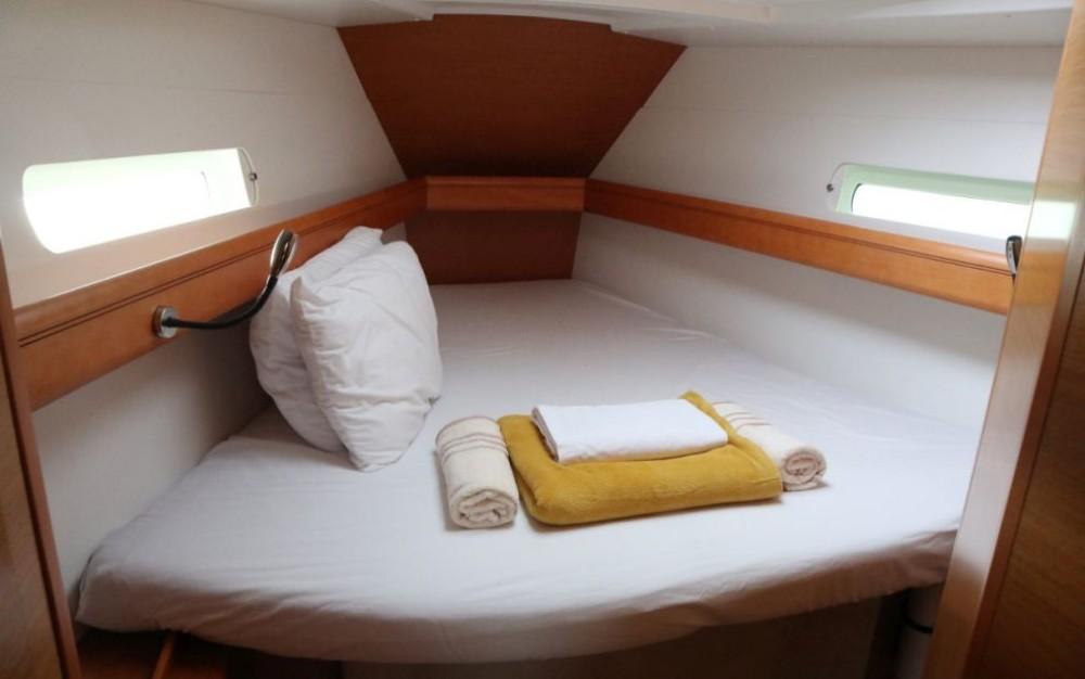 Location bateau Key West pas cher Sun Odyssey 409