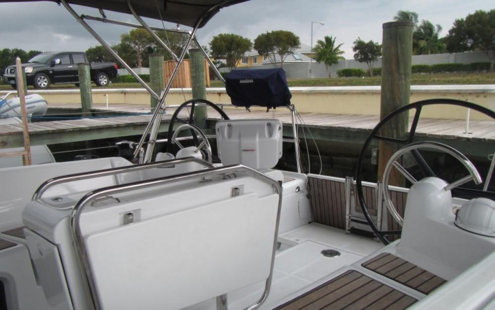 Jeanneau Sun Odyssey 409 entre particuliers et professionnel à Key West
