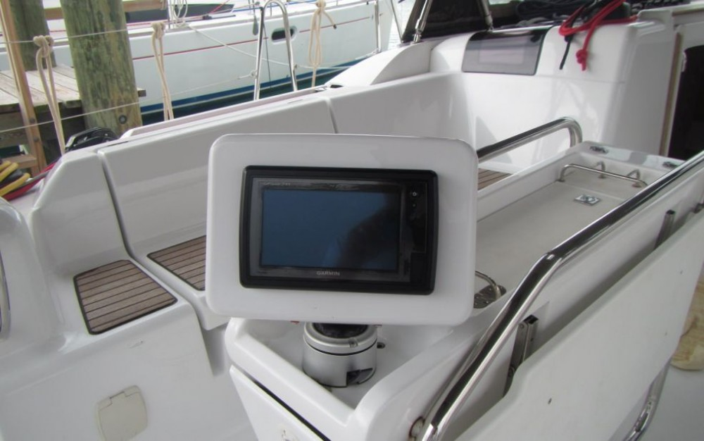 Location yacht à Key West - Jeanneau Sun Odyssey 409 sur SamBoat