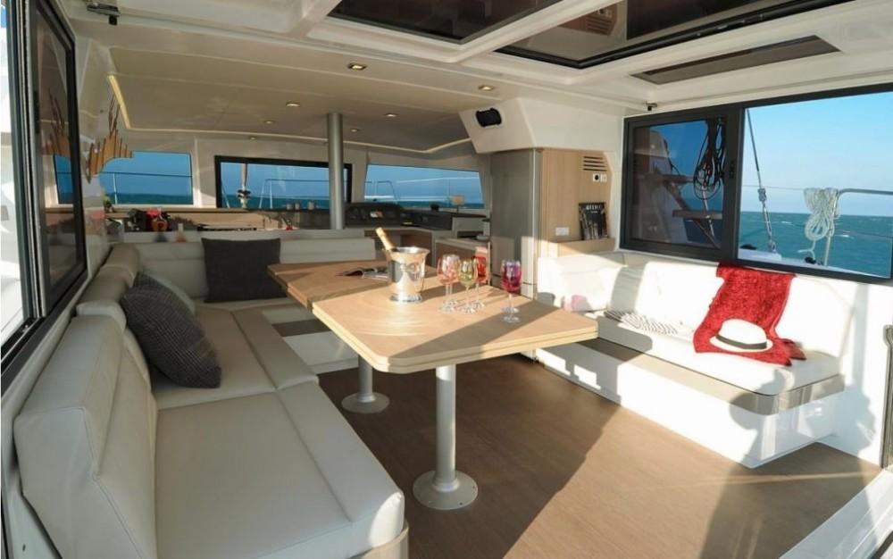 Location yacht à Key West - Bali Catamarans Bali 4.1 sur SamBoat