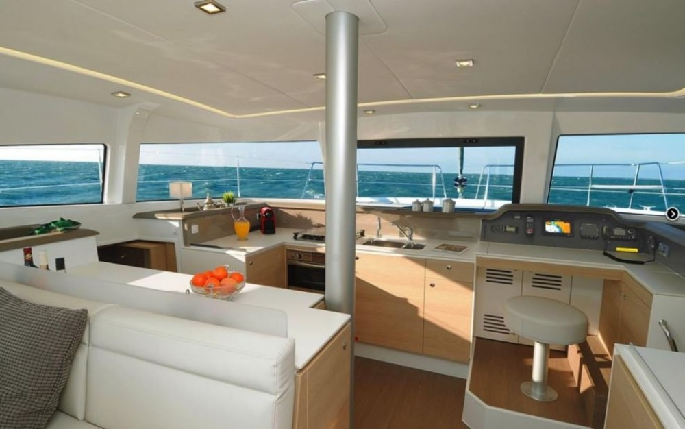 Location bateau Key West pas cher Bali 4.1
