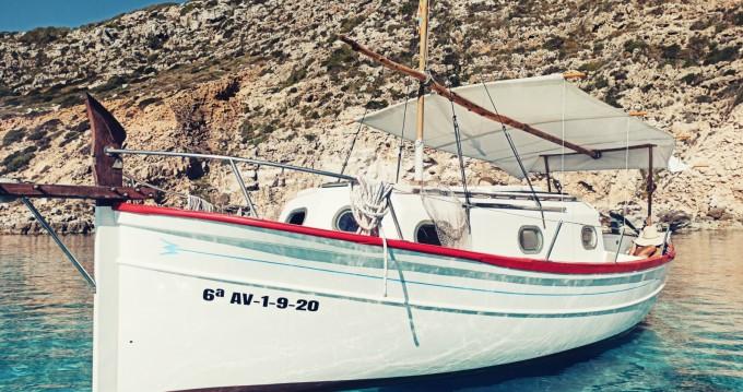 Location bateau Myabca 26 à La Savina sur Samboat
