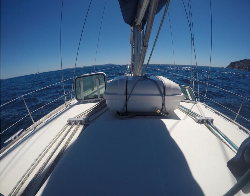Location yacht à Marseille - Bénéteau oceanis 411 sur SamBoat