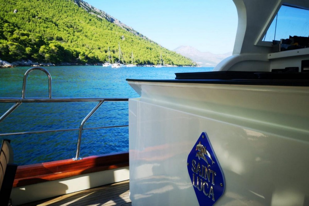 Location yacht à Croatie - Custom Made Gulet Saint Luca sur SamBoat
