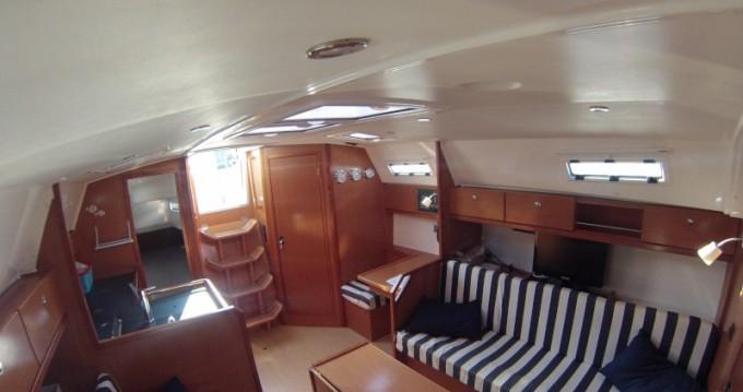Location Voilier à San Vincenzo - Bavaria Bavaria 36 Cruiser