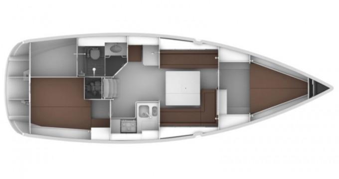 Bavaria Bavaria 36 Cruiser entre particuliers et professionnel à San Vincenzo