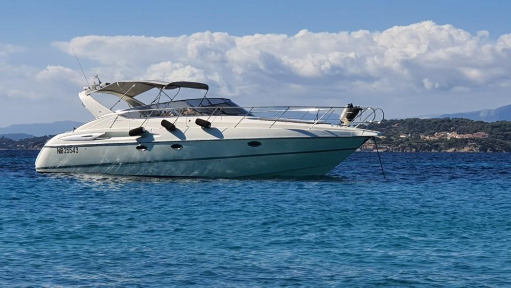 Location bateau Toulon pas cher Endurance 39