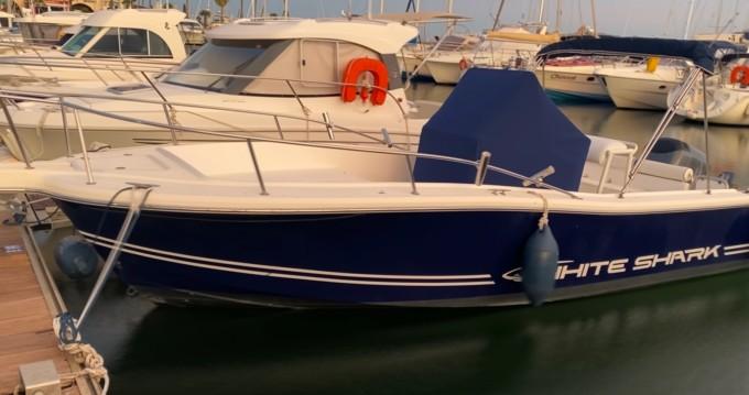 Bateau à moteur à louer à Argelès-sur-Mer au meilleur prix