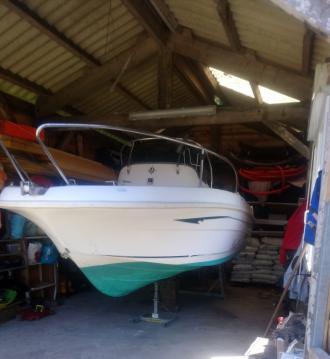 Location yacht à Plourhan - Jeanneau Cap Camarat 545 sur SamBoat