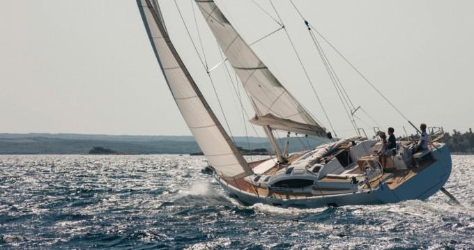Louer Voilier avec ou sans skipper Elan à Sibenik