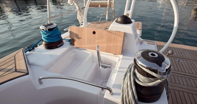 Location bateau Sibenik pas cher Impression 50