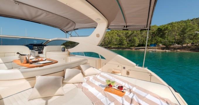 Location bateau La Ciotat pas cher dalla 48 altair