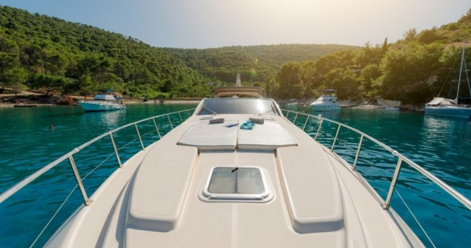 Location yacht à La Ciotat - Yacht dalla 48 altair sur SamBoat