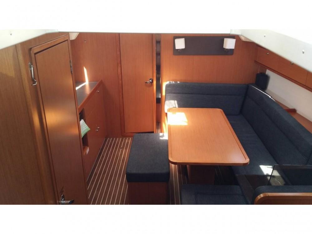 Location yacht à Sami - Bavaria Bavaria Cruiser 41 sur SamBoat