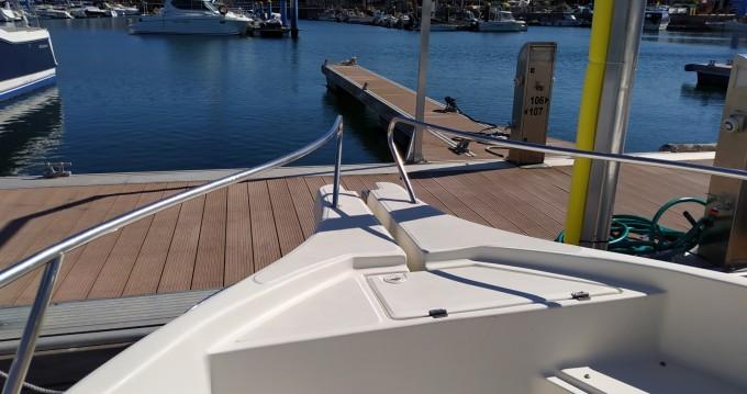 Location yacht à Sanxenxo - Shiren 23 sur SamBoat