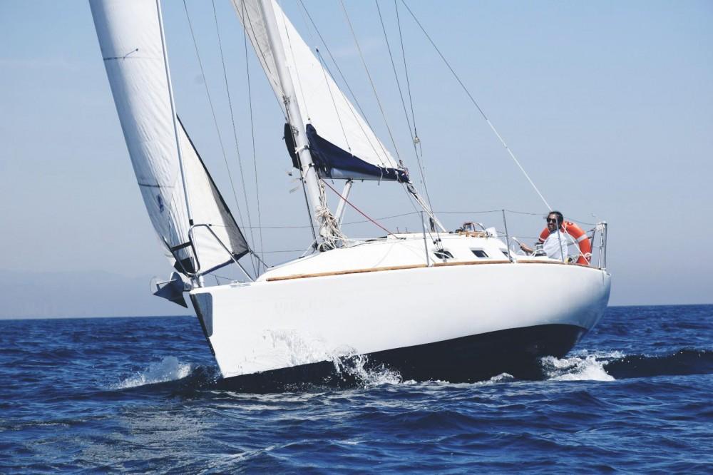 Location bateau Valence pas cher RO 330
