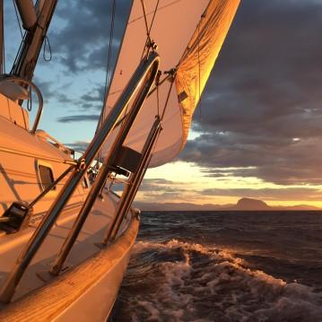 Location yacht à Dénia - Bénéteau Oceanis 411 Clipper sur SamBoat