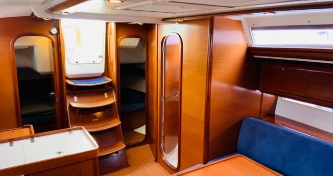 Location yacht à Valencia - Dufour Dufour 405 Grand Large sur SamBoat